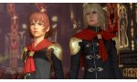 final fantasy type 0 hd date sortie pc images specificites portage et configurations requises