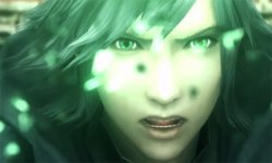 Final Fantasy Type 0 HD head