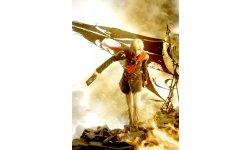 TGS 2014 - Final Fantasy Type-0 HD : bande-annonce, images et démo de FF XV confirmée