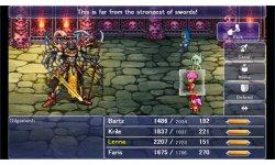 Final Fantasy V 10 09 2015 screenshot 1