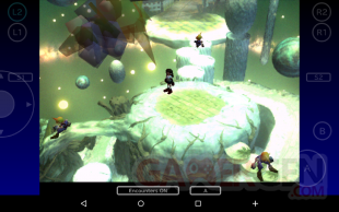 Final Fantasy VII Android images (2)