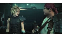 Final Fantasy VII Remake 11