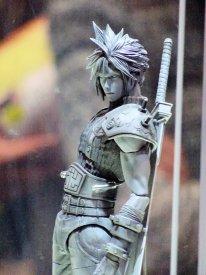 Final Fantasy VII Remake figurines (3)