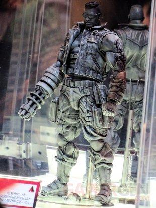 Final Fantasy VII Remake figurines (4)