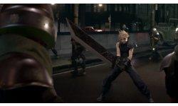 Final Fantasy VII Remake head 6