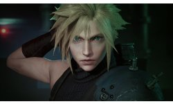 Final Fantasy VII Remake screenshot 2
