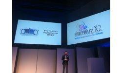 final fantasy X X 2 hd psvita console