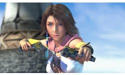 Final Fantasy X X 2 HD Remaster 15 12 2013 screenshot 1