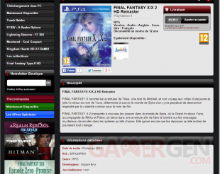 Final Fantasy X X2 HD Remaster PS4 08 12 14 (2)