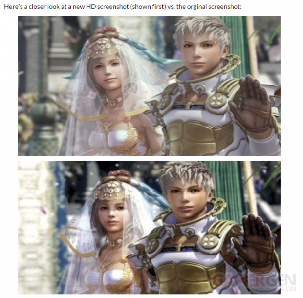 Final Fantasy XII HD