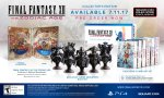 final fantasy xii the zodiac age edition speciale pax east 2017 videos gameplay devoilees