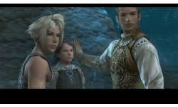 Final Fantasy XII The Zodiac Age images captures (4)