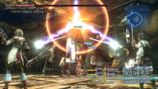 Final Fantasy XII The Zodiac Age images captures (6)