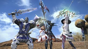 Final Fantasy XIV A Realm Reborn 22 08 2014 screenshot (2)