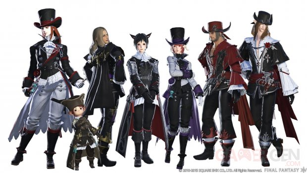 Final Fantasy XIV A Realm Reborn 3 1 22 10 2015 art 1