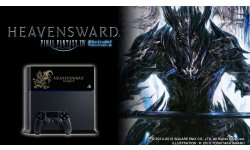 Final Fantasy XIV Heavensward PS4 Collector (1)
