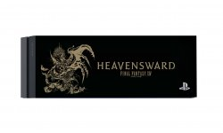 Final Fantasy XIV Heavensward PS4 Collector (4)
