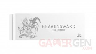 Final Fantasy XIV Heavensward PS4 Collector (5)
