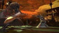Final Fantasy XIV The Feast screenshot 1