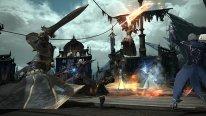 Final Fantasy XIV The Feast screenshot 3