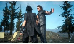 Final Fantasy XV 09 06 2015 Mise a jour 2 0 screenshot (2)