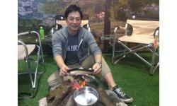 Final Fantasy XV 17 08 2016 Hajime Tabata