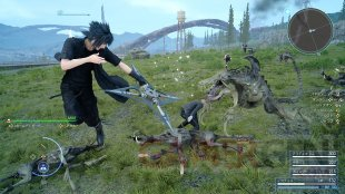 Final Fantasy XV 23 06 2016 screenshot (22)
