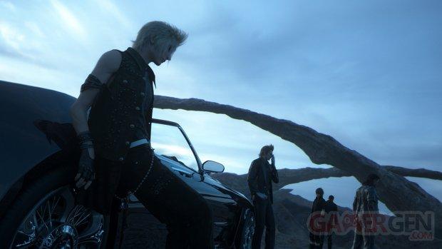 Final Fantasy XV 26.12.2014  (4)