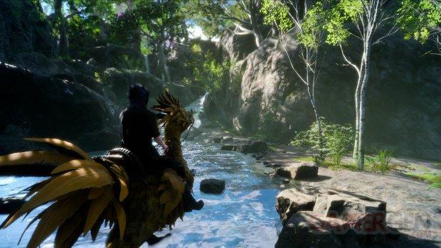 Final Fantasy XV 31 03 2016 screenshot 13