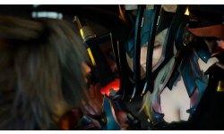 Final Fantasy XV Aranae Highwind head