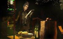 Final Fantasy XV bonus précommande 11