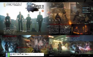Final Fantasy XV demonstration (2)