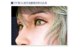 Final fantasy XV developpement (3)