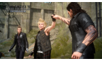 final fantasy xv episode duscae 2 0 annonce demo mise jour square enix