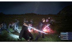 Final fantasy XV Episode Duscae (8)