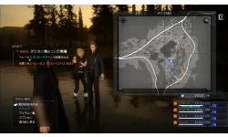 Final Fantasy XV Episode Duscae carte 1