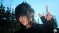 Final Fantasy XV Episode Duscae demo
