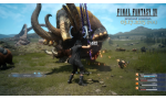 final fantasy xv episode duscae square enix sondage questionnaire retours feedbacks