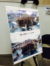 Final Fantasy XV Event Tokyo Photos FF15 (35)