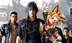 Final Fantasy XV famitsu sondage (1)