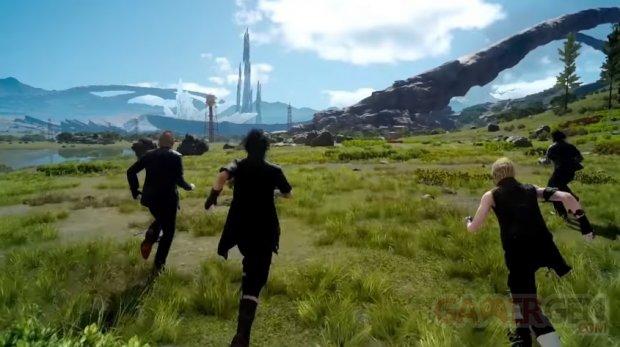 Final Fantasy XV head 4