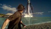 Final Fantasy XV head 6