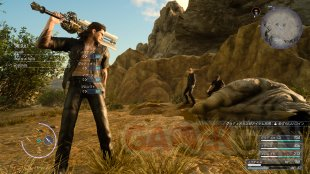 Final Fantasy XV images (18)