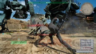 Final Fantasy XV images (20)
