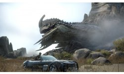 Final Fantasy XV images screenshots 2