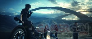 Final Fantasy XV images screenshots 4