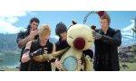 Final Fantasy XV : les Mogs présentés dans une nouvelle vidéo de gameplay