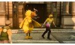 Final Fantasy XV: la mise à jour 1.04 est disponible