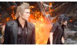 final fantasy xv nouvelle video gameplay exhibant differentes phases et options interessantes