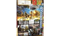 Final Fantasy XV scan Jump Cid
